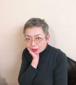 Nobuko Kato